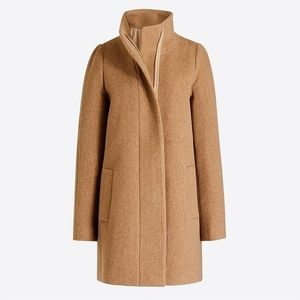 J. Crew Jackets & Coats - J.Crew City Coat